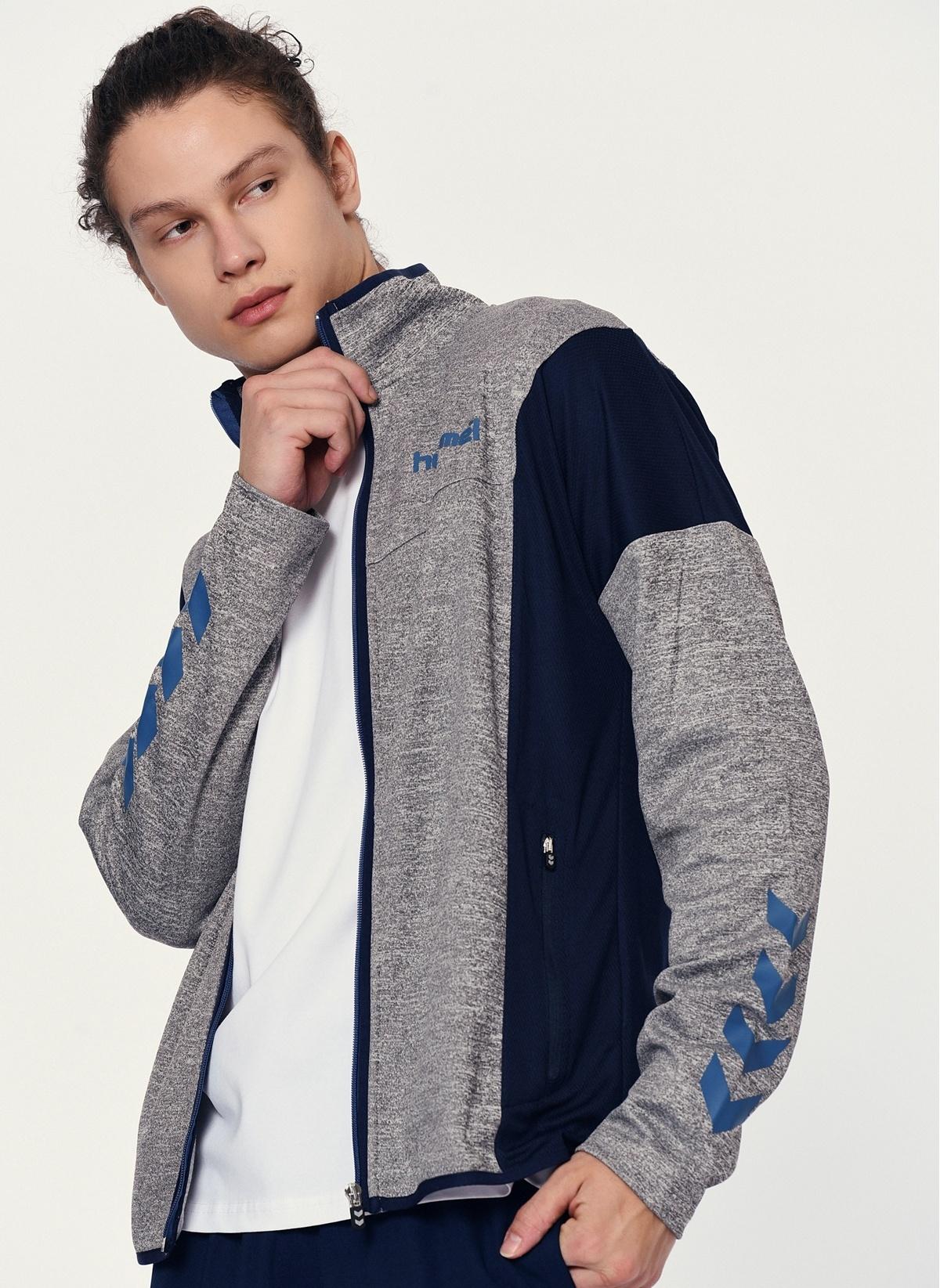 Hummel Fermuarlı Sweatshirt T36776-2006-sonny-zip-jacket-ss16 – 159.95 TL